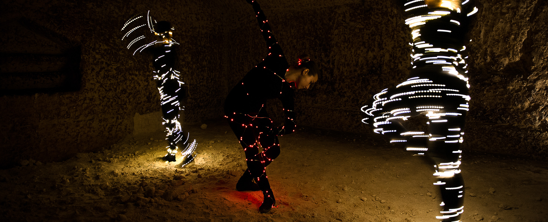 quantum danza