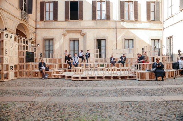 Matera 2019 capitale europea della cultura matera 2019 for Design week milano 2019